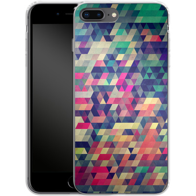 Apple iPhone 8 Plus Silikon Handyhuelle - Atym von Spires