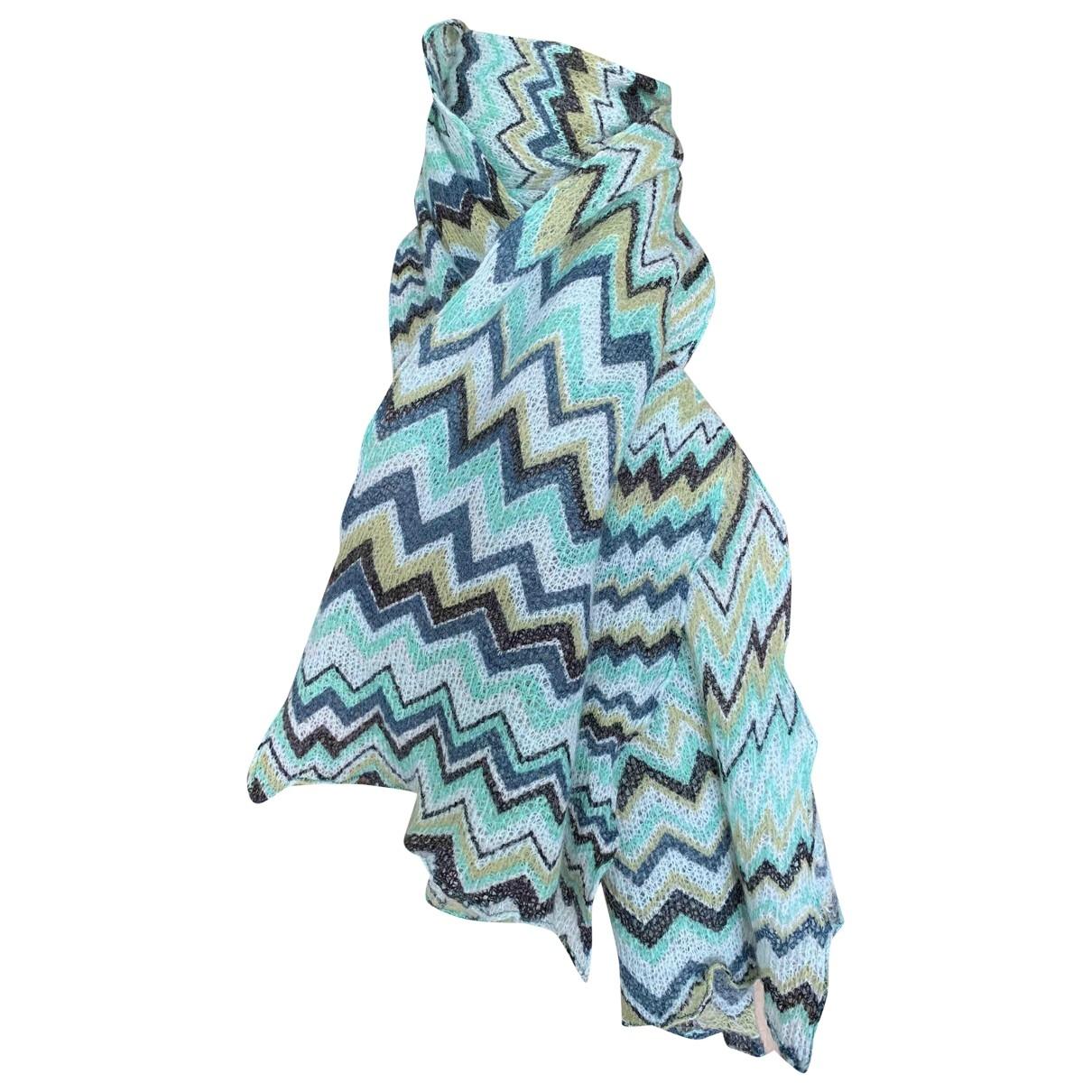 Missoni - Foulard   pour femme en autre - multicolore