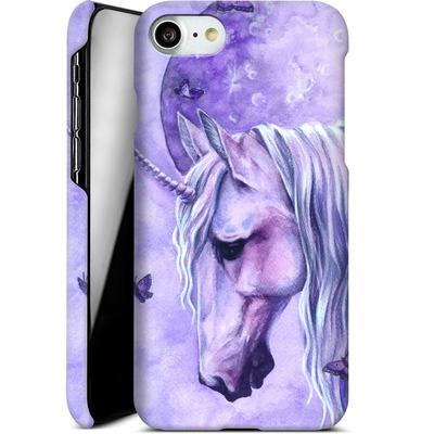 Apple iPhone 8 Smartphone Huelle - Moonlit Magic von Selina Fenech