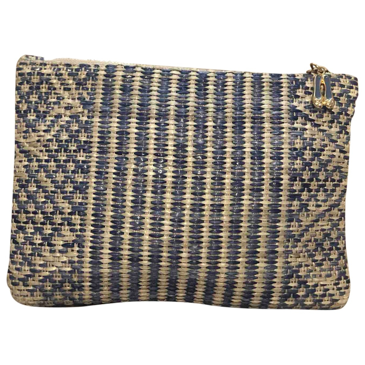 Pretty Ballerinas \N Multicolour Clutch bag for Women \N