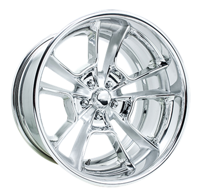 Billet Specialties VDR69C221Custom Grinder Extreme Brushed Clear Coat 22x10 Wheel