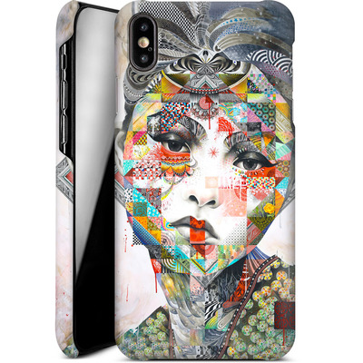 Apple iPhone XS Max Smartphone Huelle - Devon Aoki von Minjae Lee