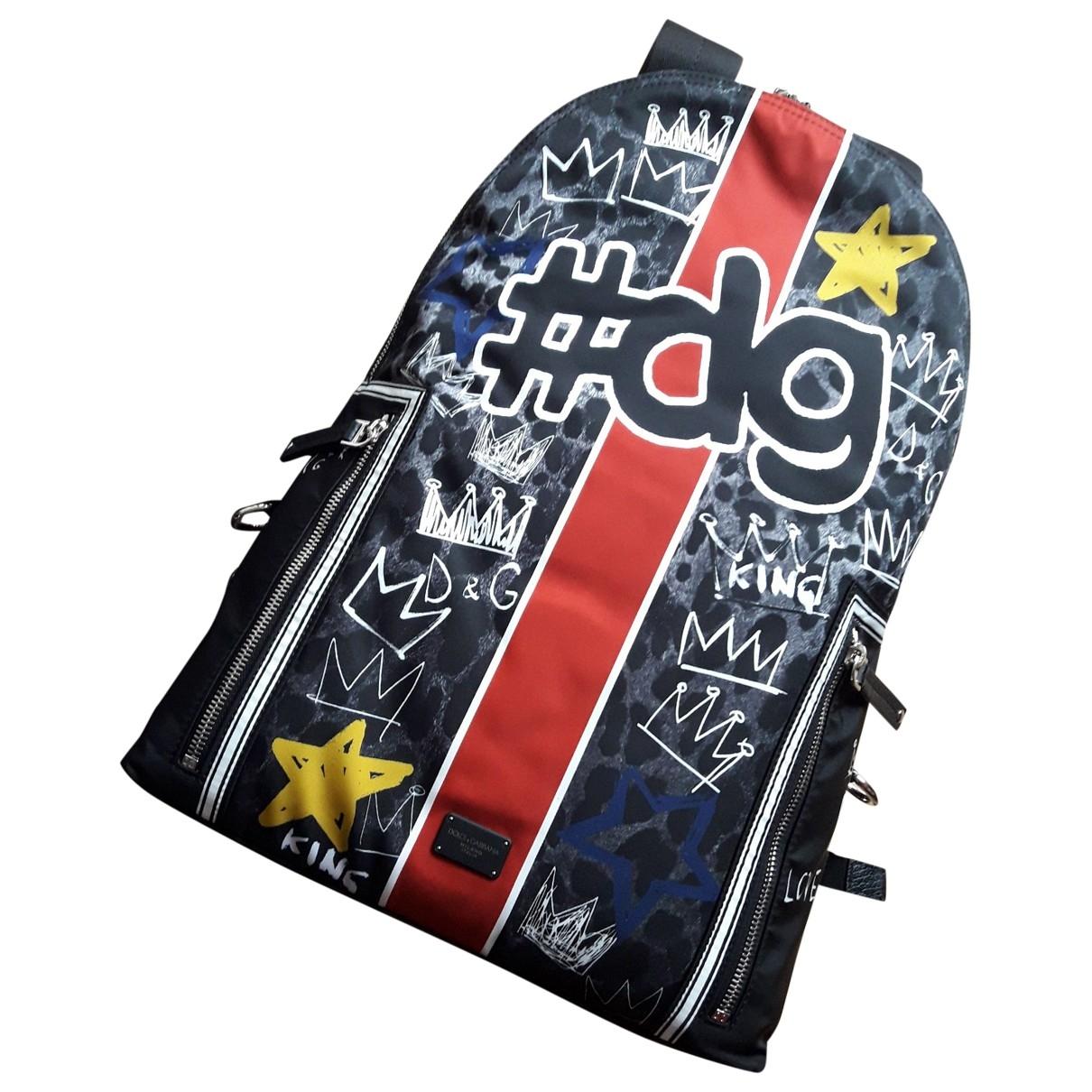 Dolce & Gabbana \N Multicolour bag for Men \N