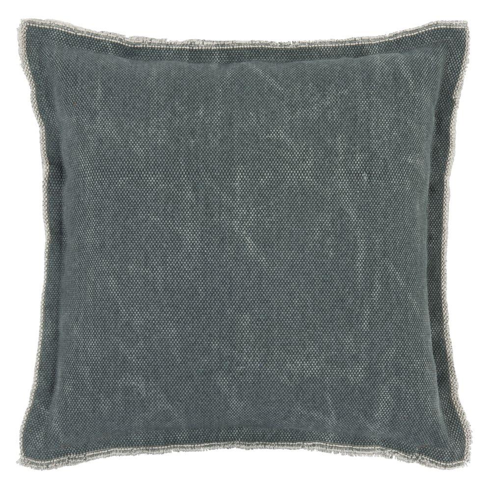 Kissenbezug, grau 40x40