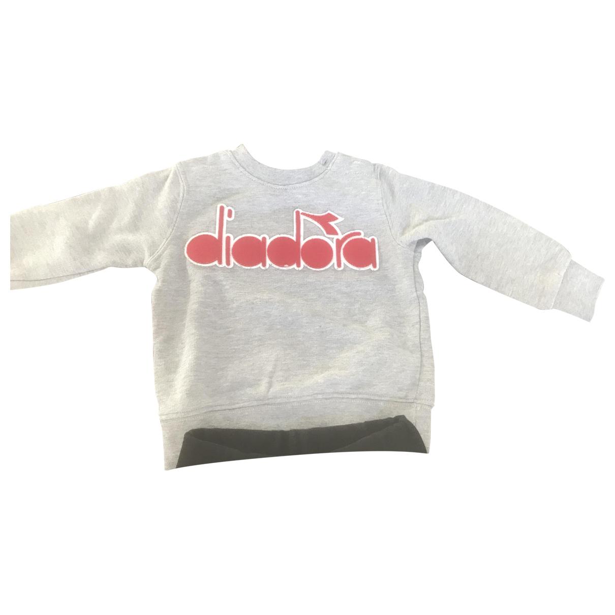 Adidas \N Sets in  Grau Baumwolle