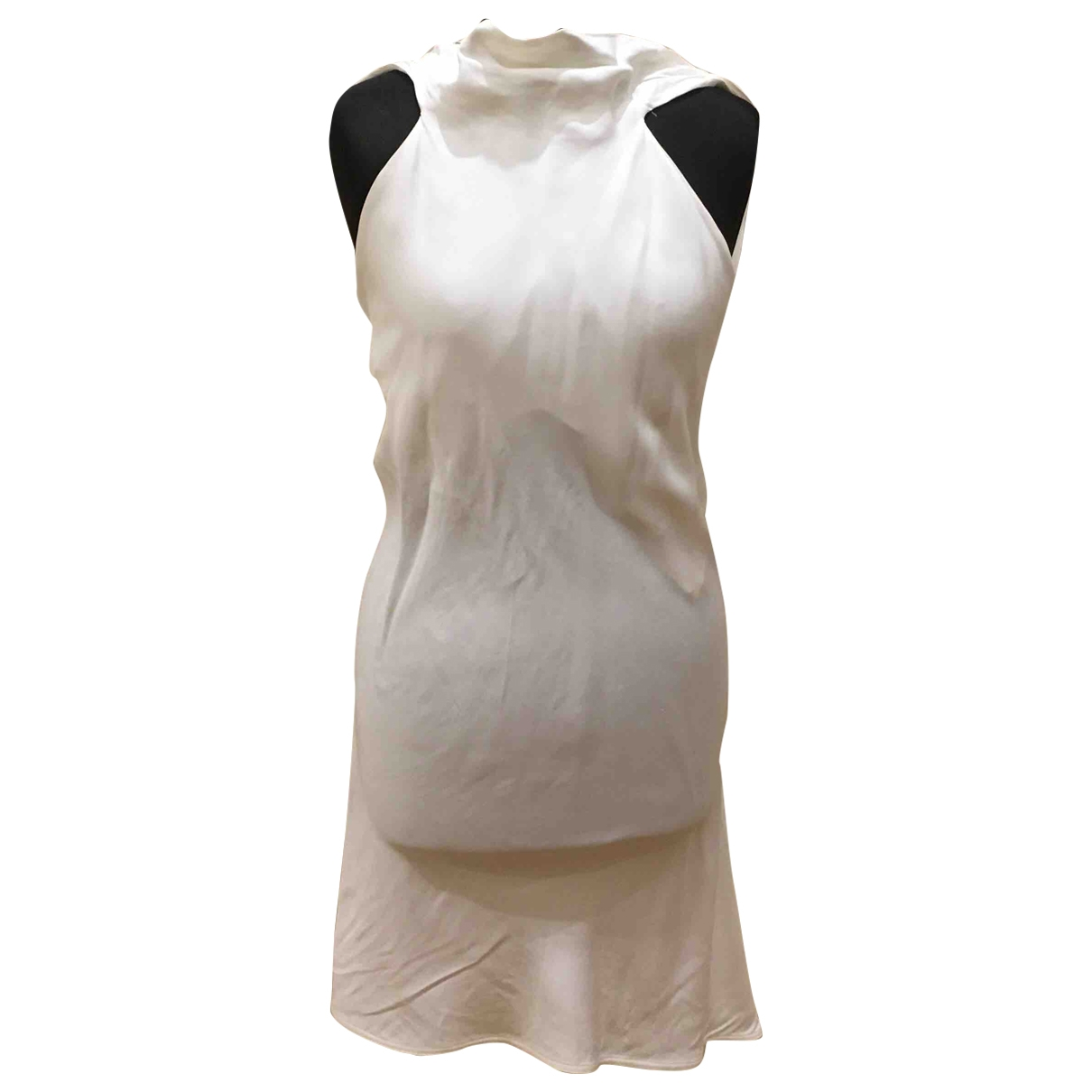 Rick Owens \N White dress for Women 42 IT