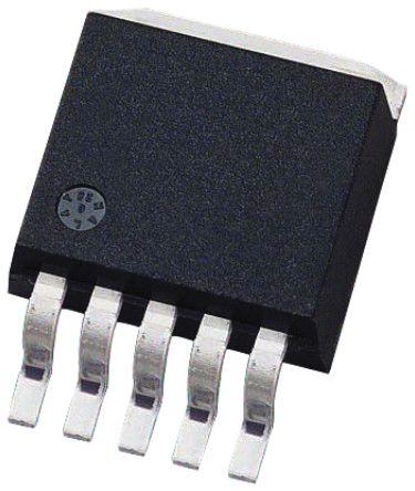 Analog Devices LT1129IQ#PBF, LDO Regulator, 700mA Adjustable, 3.8 → 30 V 5-Pin, D2PAK