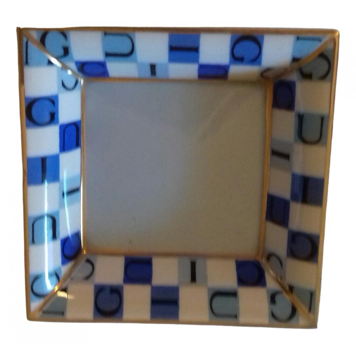 Gucci - Objets & Deco   pour lifestyle en ceramique - bleu