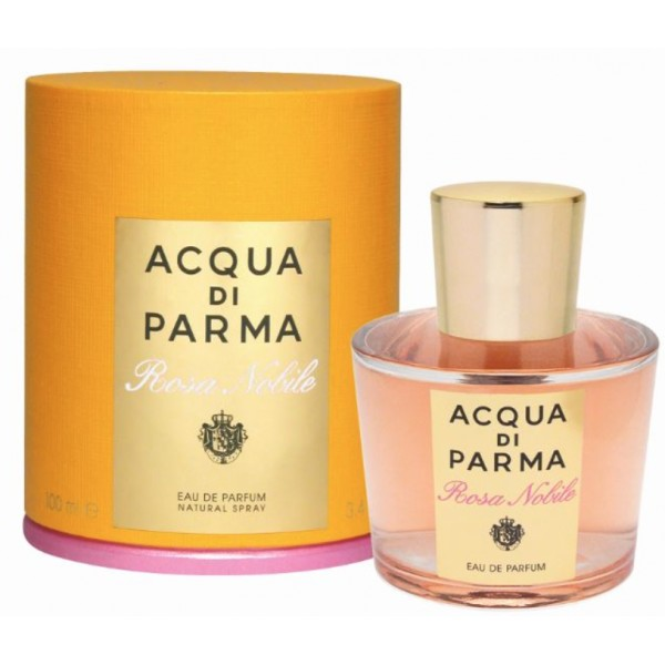 Rosa Nobile - Acqua Di Parma Eau de parfum 100 ML