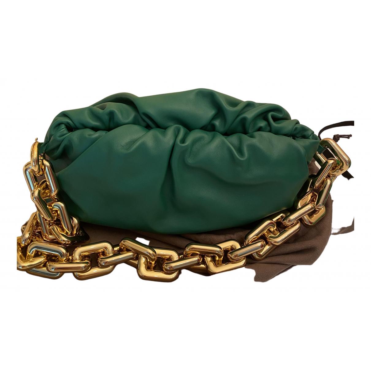 Bolso  The Chain Pouch de Cuero Bottega Veneta
