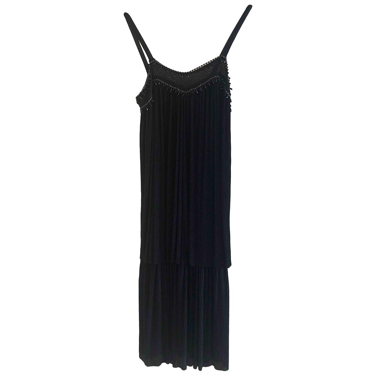 Sonia Rykiel \N Black dress for Women 36 FR