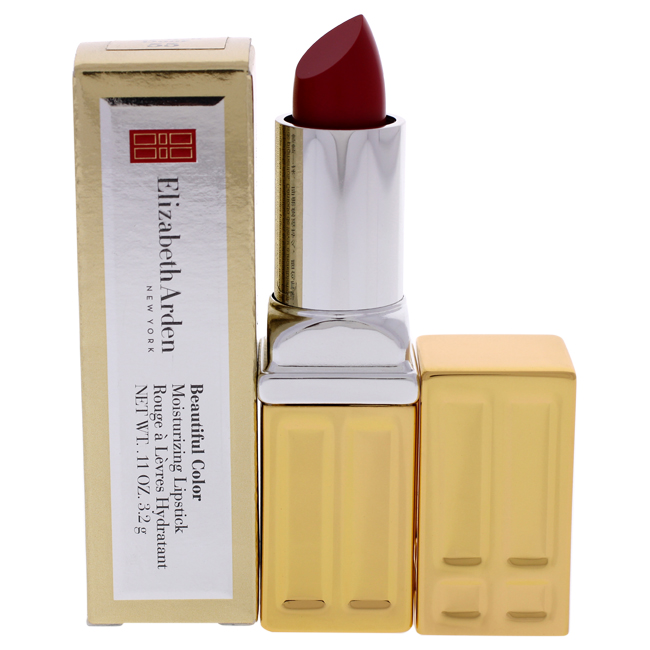 Beautiful Color Moisturizing Lipstick - 55 My Red Door