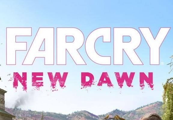 Far Cry: New Dawn EU Uplay CD Key