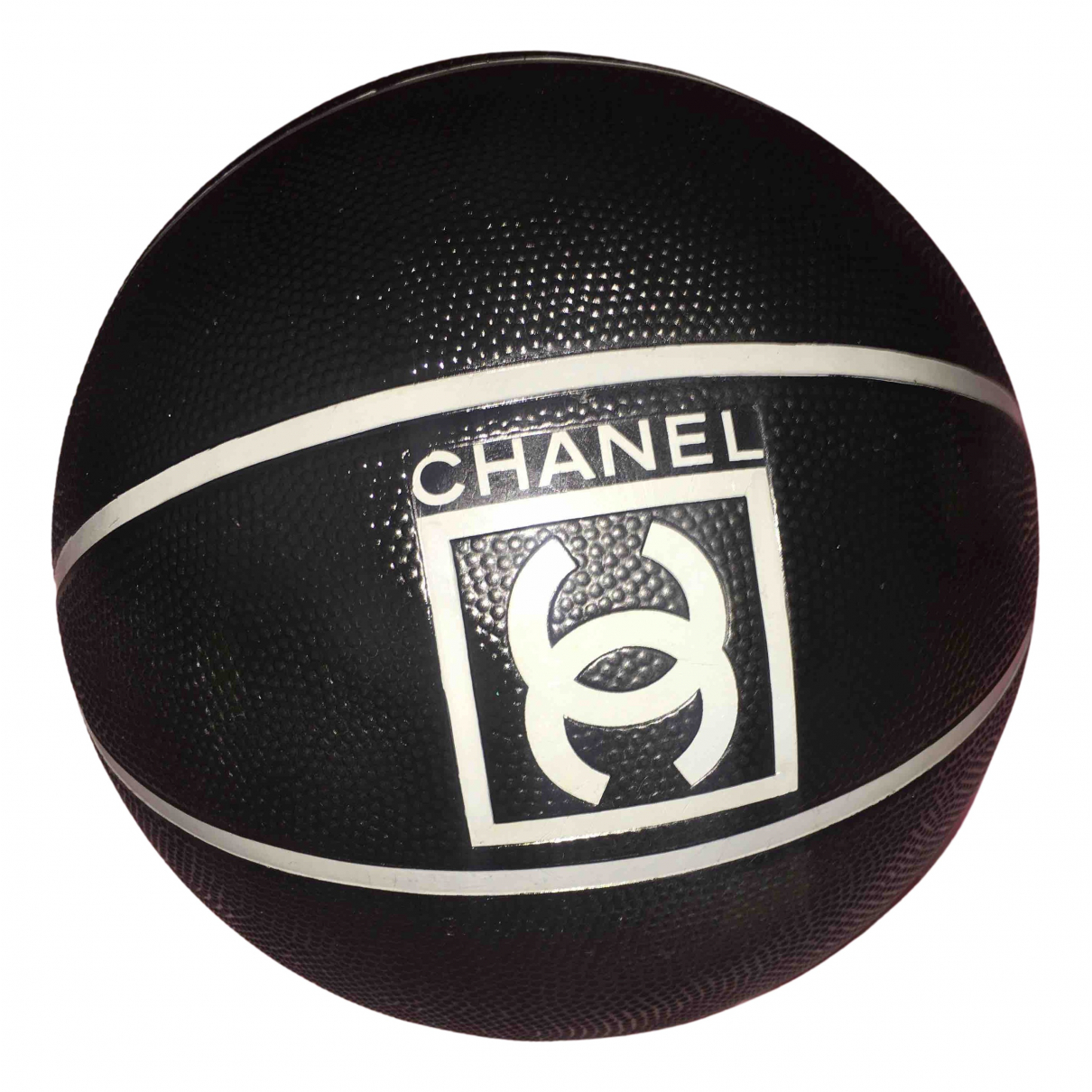 Chanel - Fitness   pour lifestyle en autre - noir