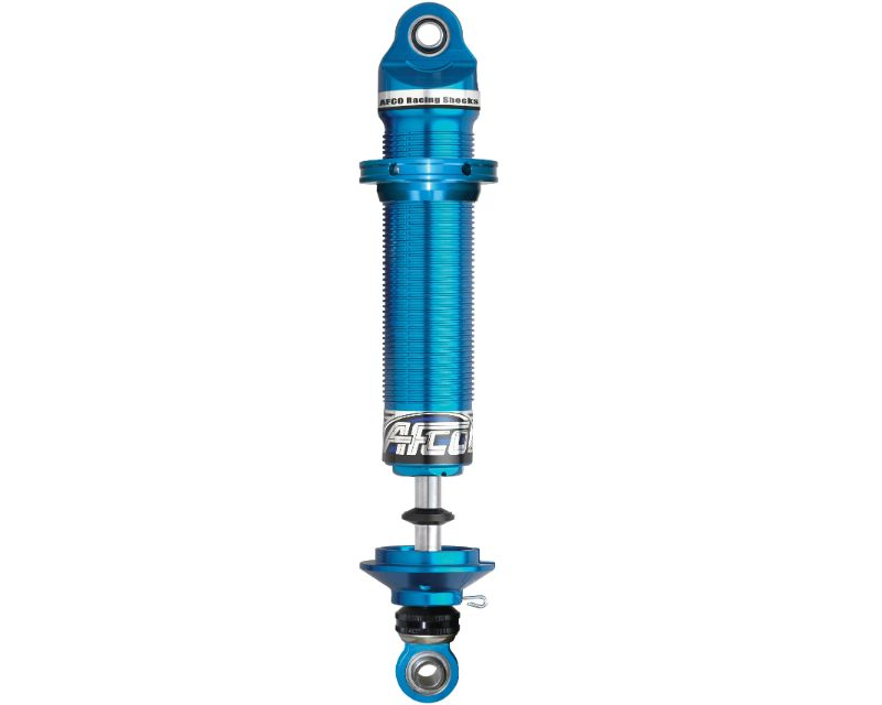 AFCO 3895 Aluminum Coilover Single Adjustable Eliminator Shock 9 Stroke 16 Comp 24.90 Ext