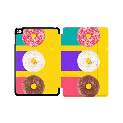 Apple iPad mini 4 Tablet Smart Case - Donuts von Danny Ivan
