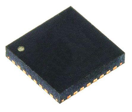 Microchip UPD1002-A/MQ, USB Power Delivery Controller, 0 V min. 32-Pin, SQFN (5)