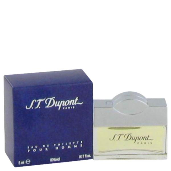 St Dupont - St Dupont Eau de toilette 5 ml