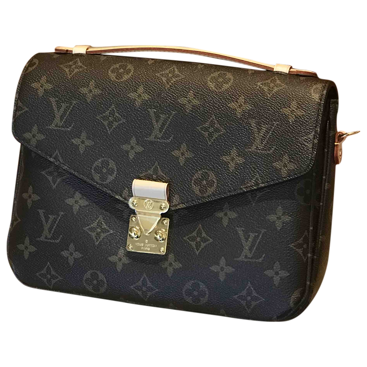 Bandolera Metis de Lona Louis Vuitton