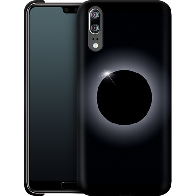 Huawei P20 Smartphone Huelle - Eclipse von caseable Designs