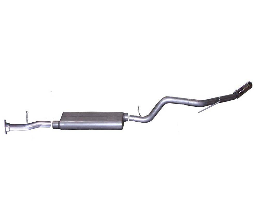 Gibson Performance 315599 Aluminized Cat-Back Single Exhaust System