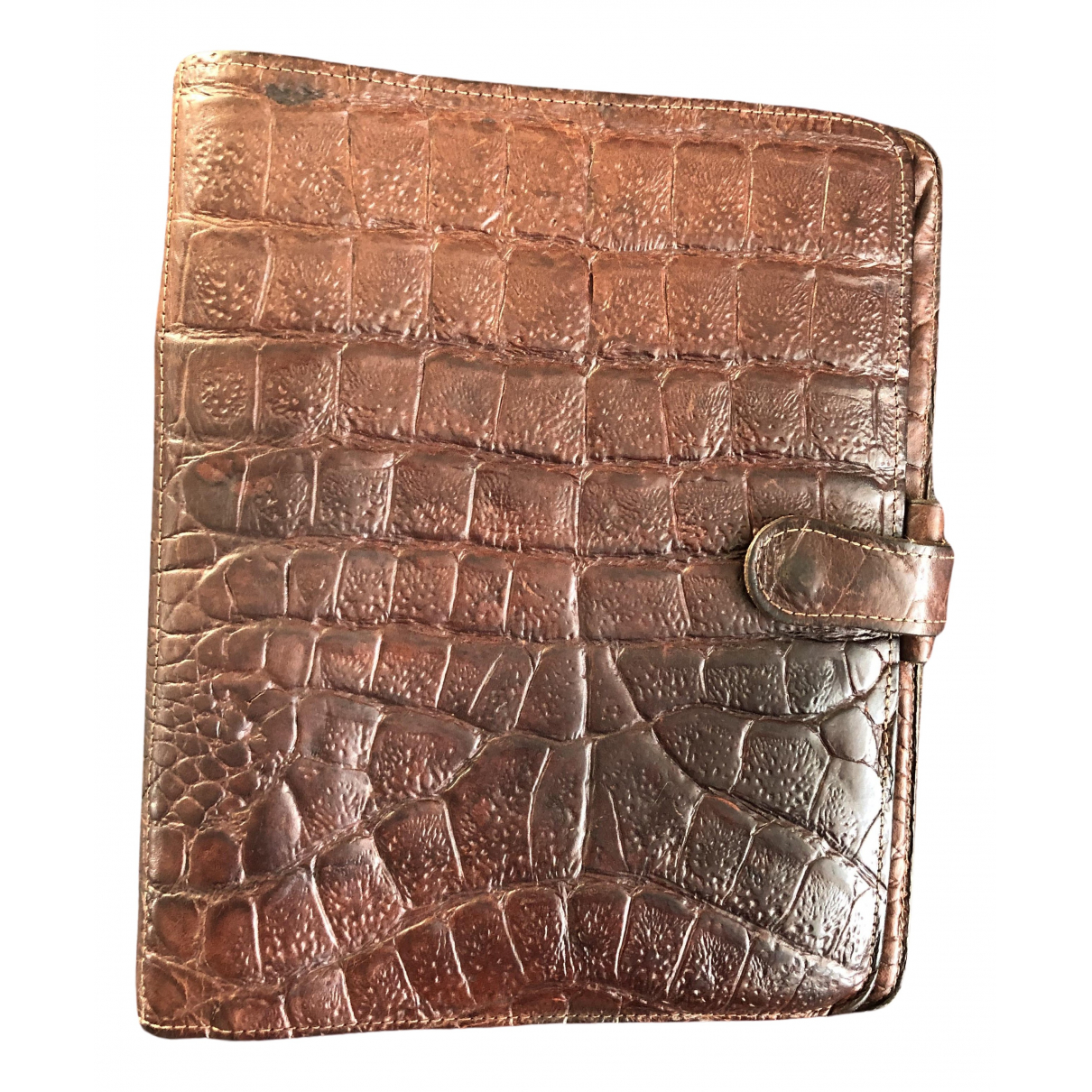 Mulberry N Brown Leather Purses, wallet & cases for Women N