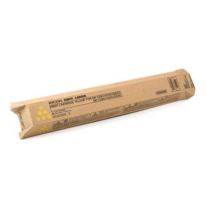 Ricoh 841421 Original Yellow Toner Cartridge 16000 Pages (841277)