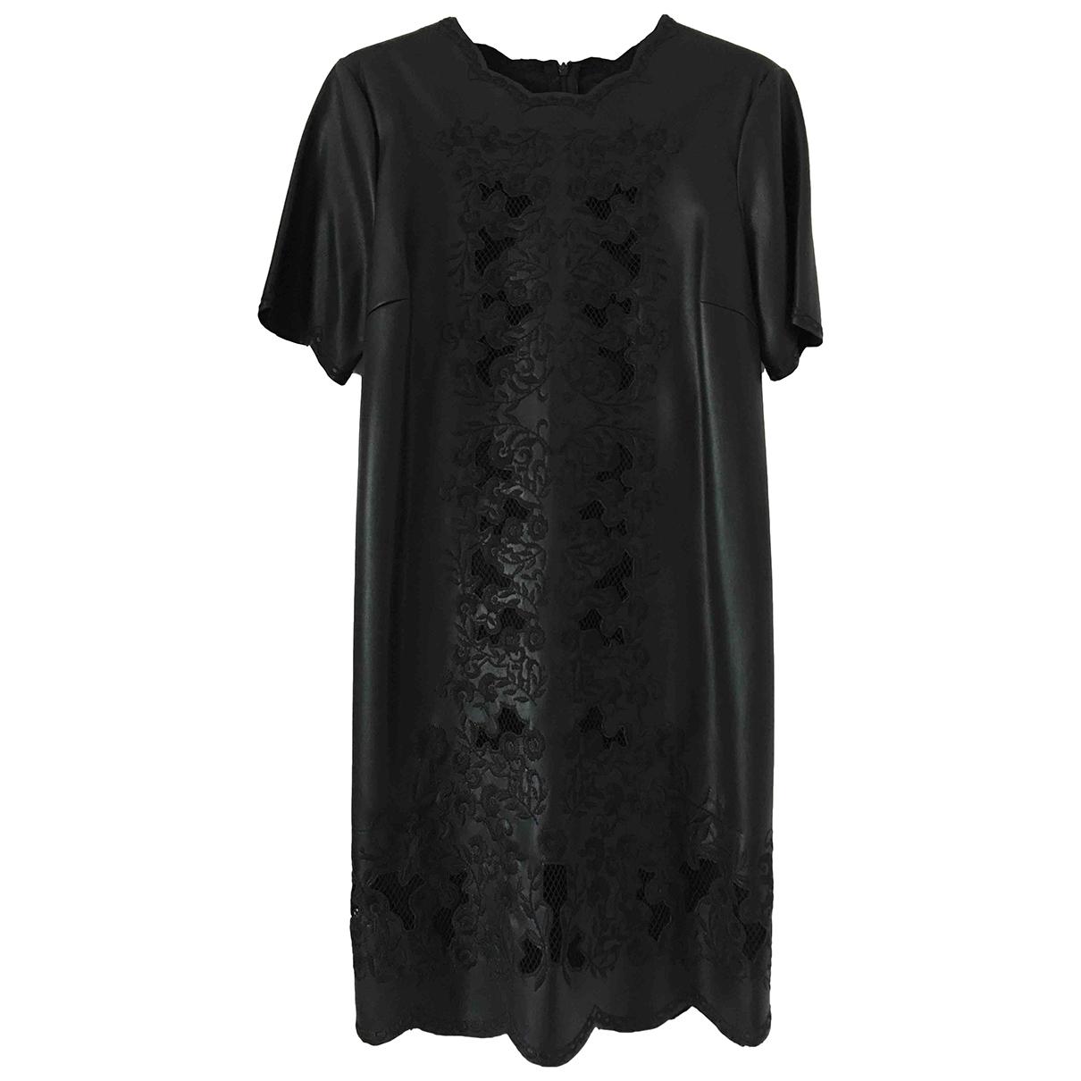 Zara - Robe   pour femme - noir