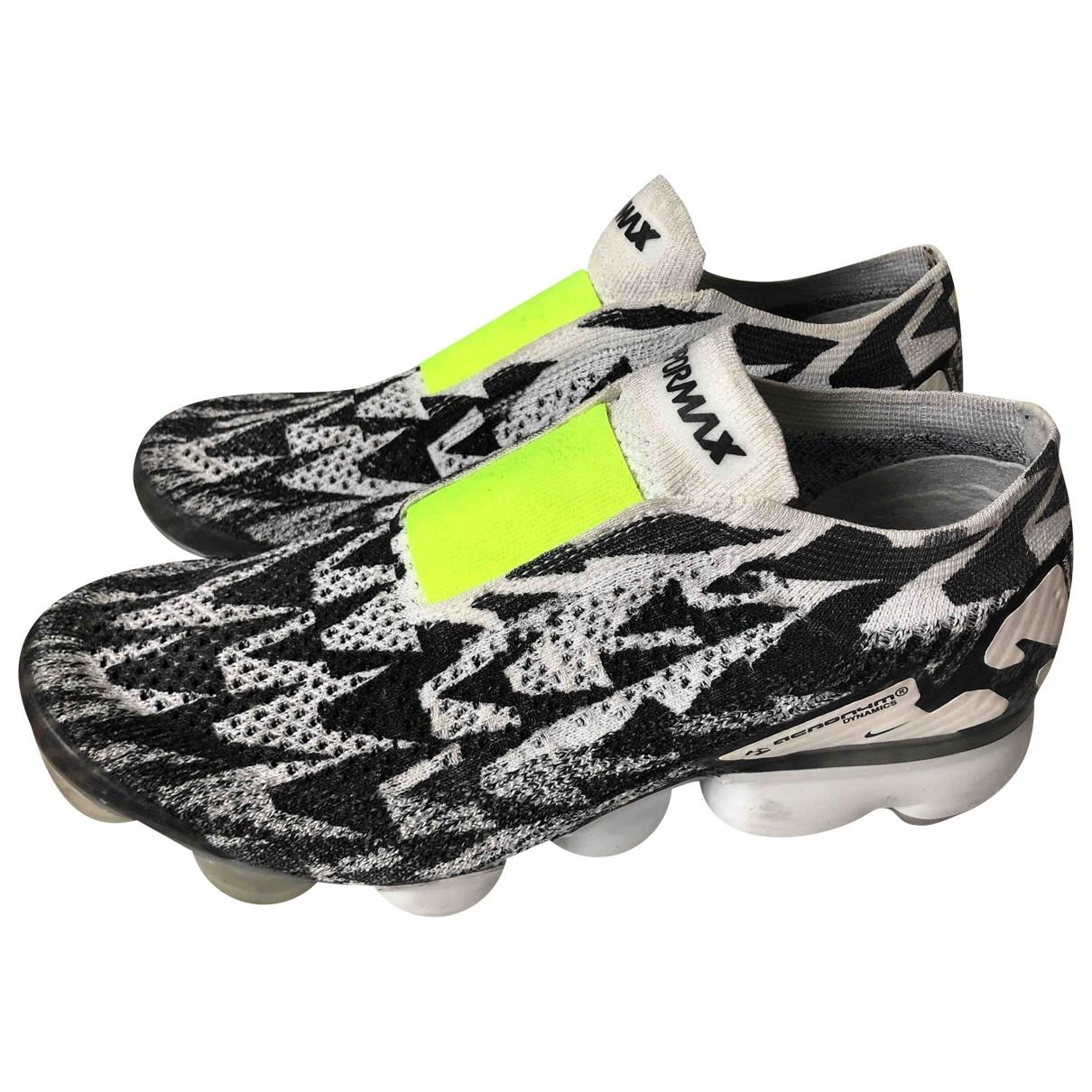 Nike X Acronym \N Sneakers in Leinen