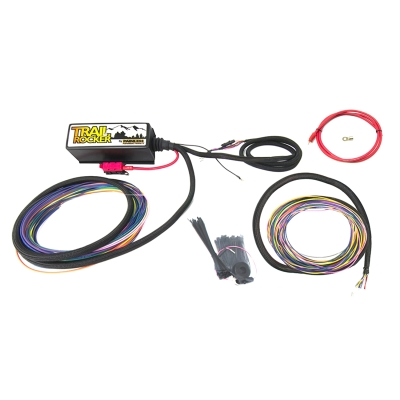 Painless Performance Trail Rocker Relay Center (Customizable) - 57100