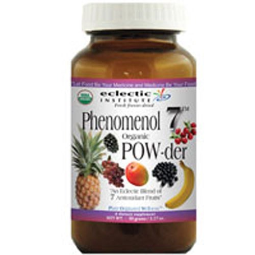 Phenomenol 7 90 Gram by Eclectic Institute Inc