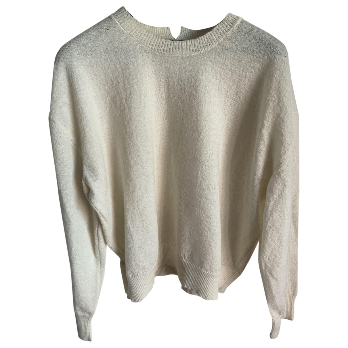 Just Cavalli \N Beige Knitwear for Women 40 IT
