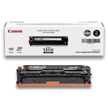 Canon 131H 6273B001AA cartouche de toner origine noir haute capacité