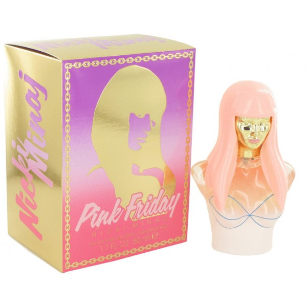 Pink Friday - Nicki Minaj Eau de Parfum Spray 50 ML