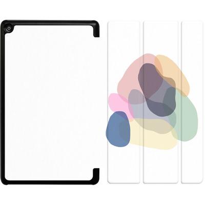 Amazon Fire HD 8 (2018) Tablet Smart Case - Colour Studies von Lucy Bohr