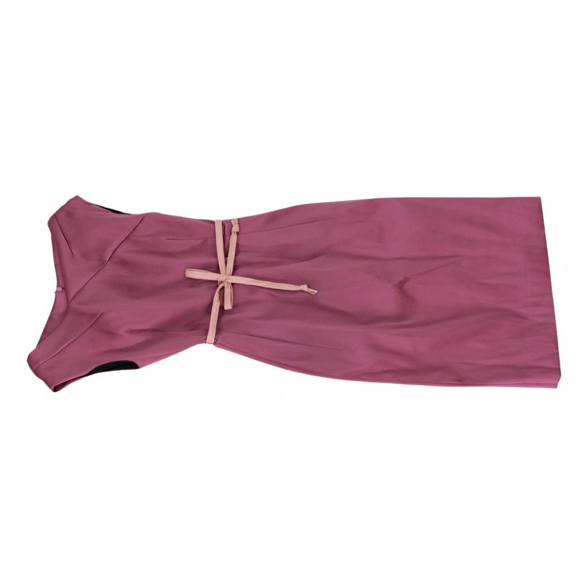 Odeeh \N Kleid in Polyester
