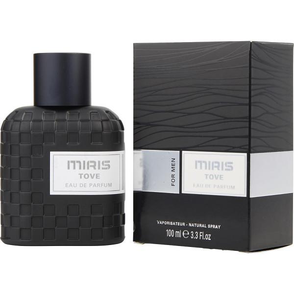 Miris Tove - Comme Des Garcons Eau de parfum 100 ml