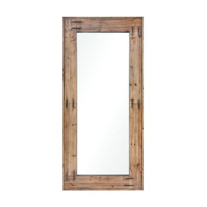 3238-002 Polo Mirror  In