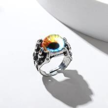 Dragon Claw Design Ring
