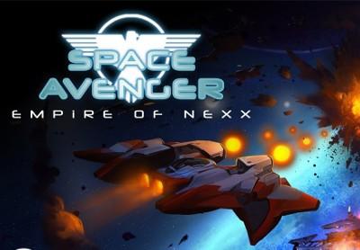 Space Avenger - Empire of Nexx Steam CD Key