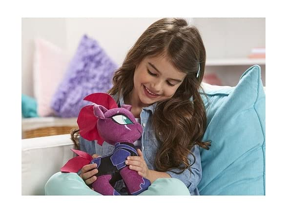 My Little Pony Tempest Shadow Soft Plush