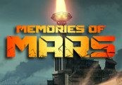 Memories of Mars EU Steam CD Key