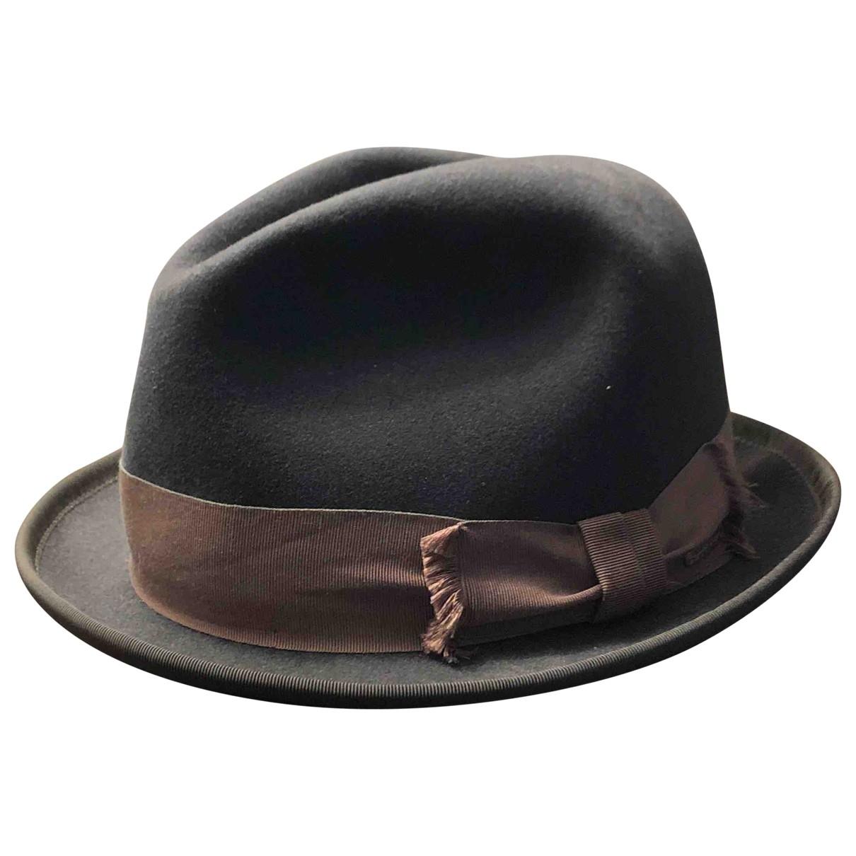 Sombrero / gorro de Lana Super Duper
