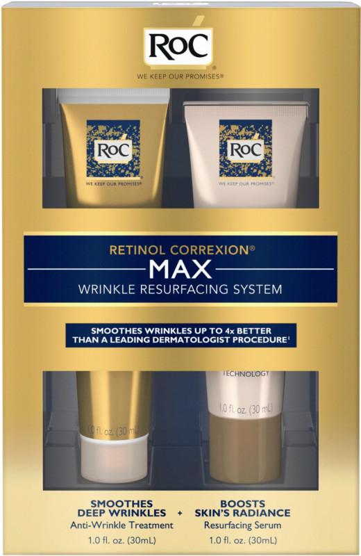 Retinol Correxion Max Wrinkle Resurfacing System