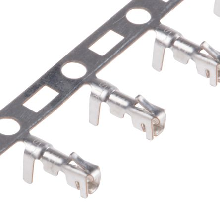 JST , XH Female Crimp Terminal Contact 22AWG SXH-001T-P0.6 (250)