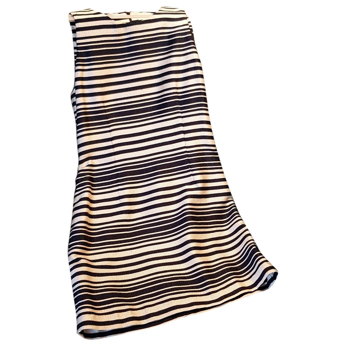 Morabito \N Silk dress for Women 40 FR
