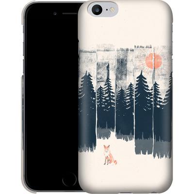 Apple iPhone 6s Plus Smartphone Huelle - Fox in the wild von ND Tank