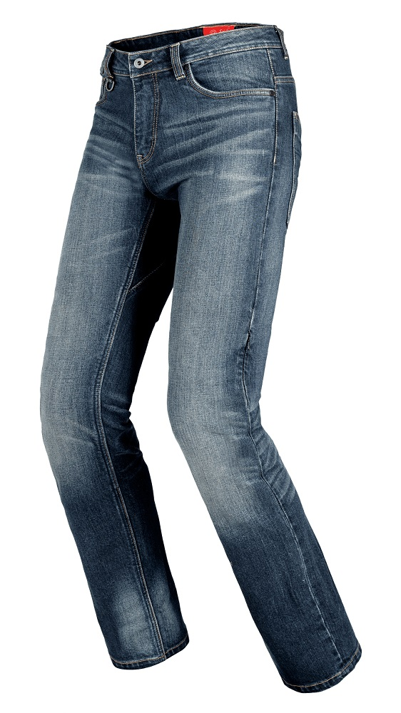 Spidi J-Tracker Pantalón Azul Oscuro 40