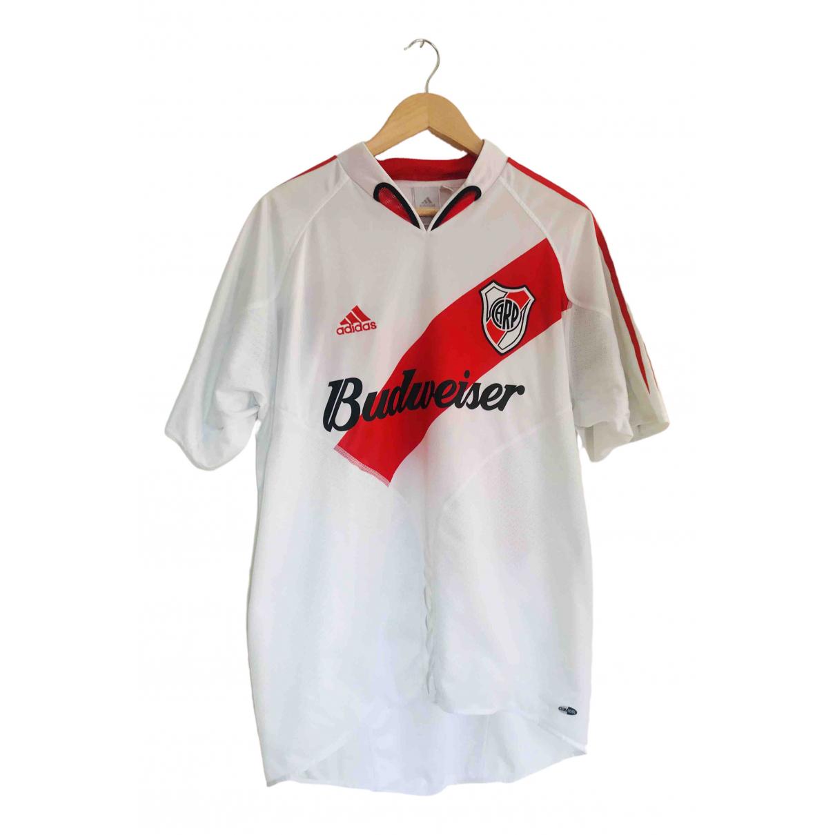 Adidas \N White Shirts for Men L International