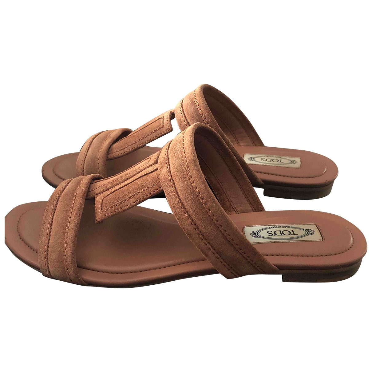 Zuecos Tods